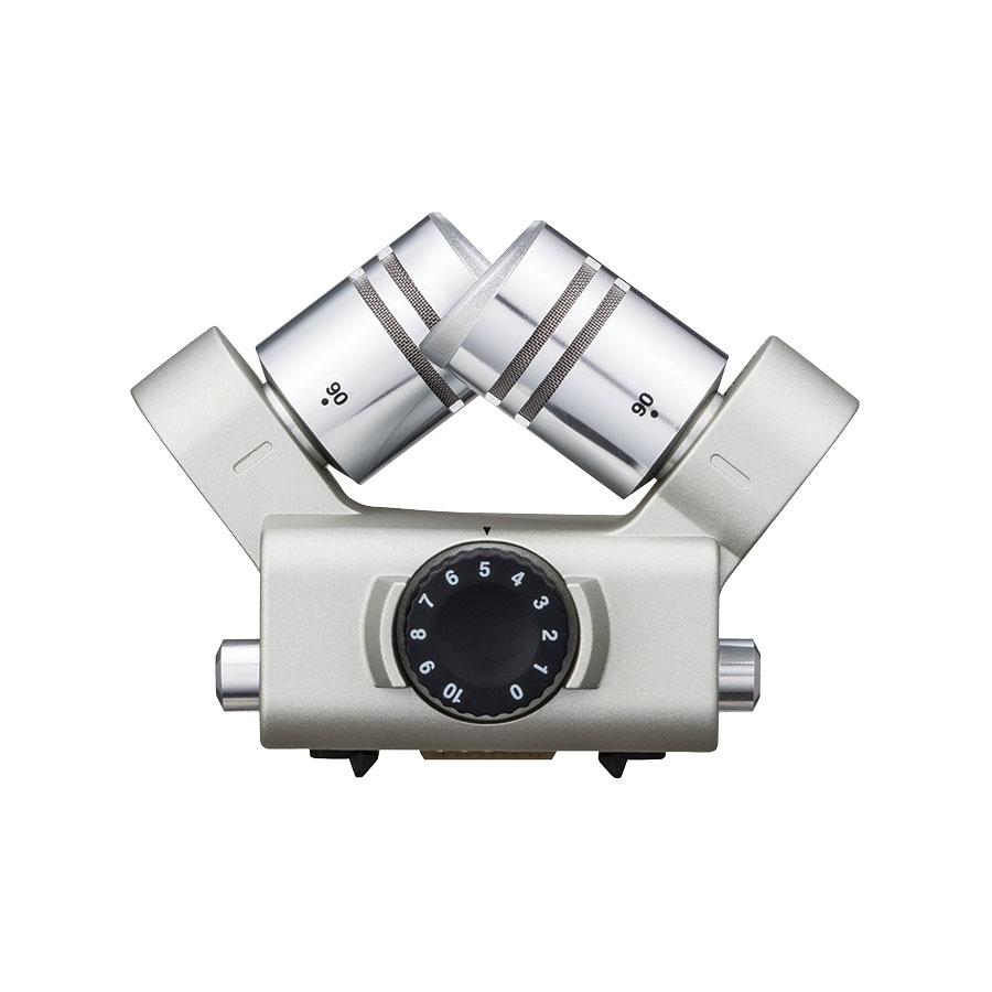 ไมโครโฟนสเตอริโอ ยี่ห้อ Zoom รุ่น XYH-6 Stereo Microphone
