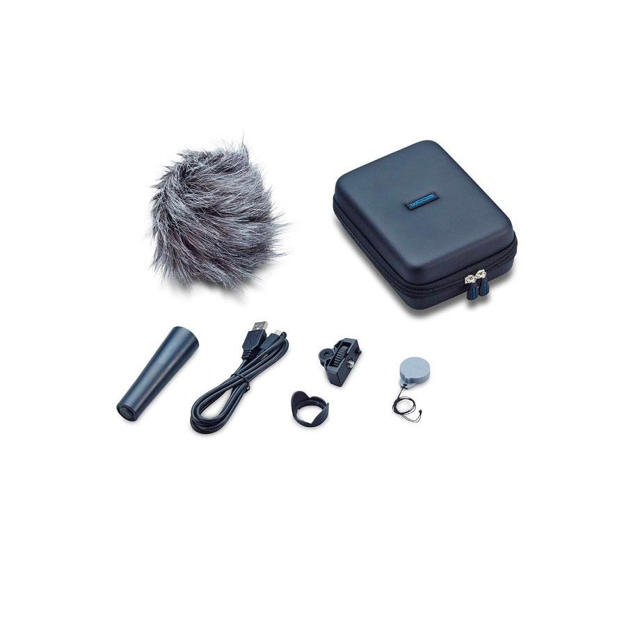 ชุดอุปกรณ์เสริมกล้องเเละมือถือ ยี่ห้อ Zoom รุ่น APQ-2n