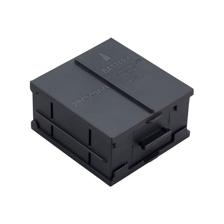 กล่องใส่แบตเตอรี่จ่ายไฟ ยี่ห้อ Zoom รุ่น BCF-8 Battery Case