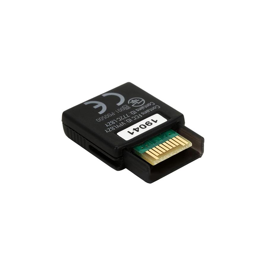 อุปกรณ์เสริมบลูทูธ ยี่ห้อ Zoom รุ่น BTA-1 Bluetooth Adapter
