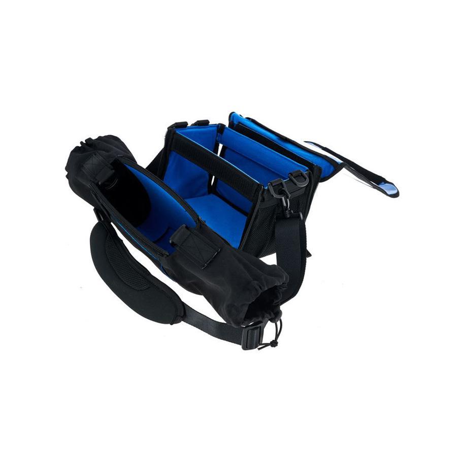 กระเป๋ากันกระแทก ยี่ห้อ Zoom รุ่น PCF-8n Protective Case