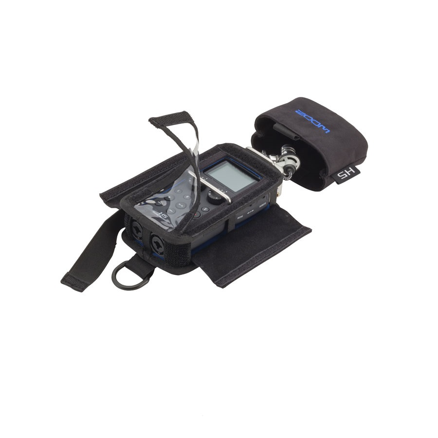 กระเป๋ากันกระแทก ยี่ห้อ Zoom รุ่น PCH-5 Protective Case
