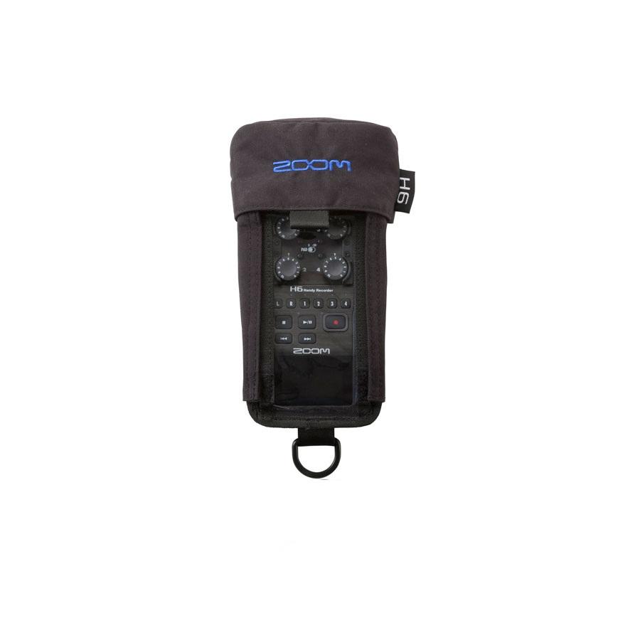 กระเป๋ากันกระแทก ยี่ห้อ Zoom รุ่น PCH-6 Protective Case
