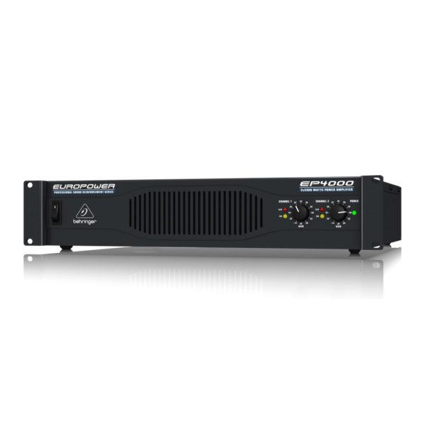เพาเวอร์แอมป์ BEHRINGER EP4000 Power Amplifier