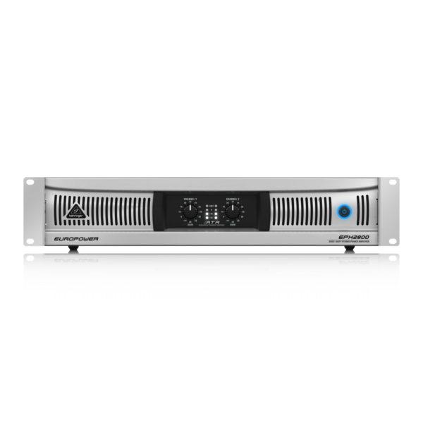 เพาเวอร์แอมป์ BEHRINGER EPX2800 Power Amplifier