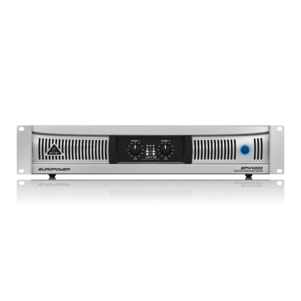 เพาเวอร์แอมป์ BEHRINGER EPX4000 Power Amplifier
