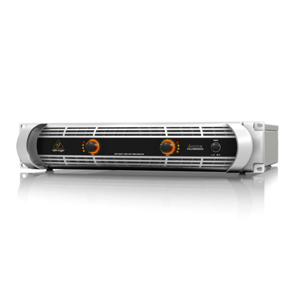 เพาเวอร์แอมป์ BEHRINGER iNUKE NU12000 Power Amp