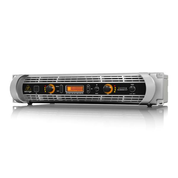 เพาเวอร์แอมป์ BEHRINGER iNUKE NU3000 DSP Power Amp