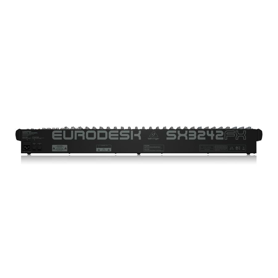 มิกเซอร์อนาล็อก BEHRINGER EURODESK SX3242FX