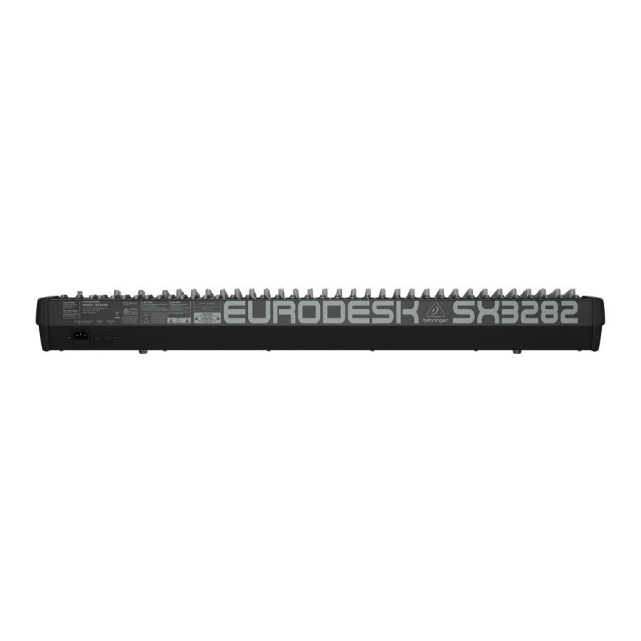 มิกเซอร์อนาล็อก BEHRINGER EURODESK SX3282 Mixer