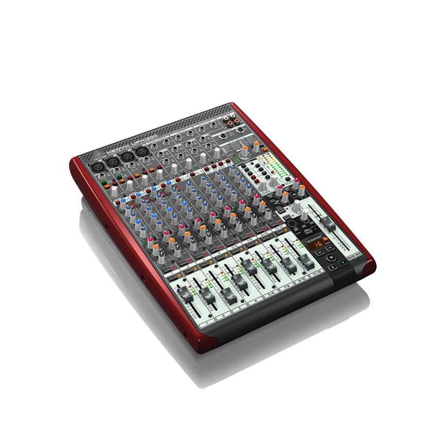 อนาล็อกมิกเซอร์ BEHRINGER XENYX UFX1204 Mixer