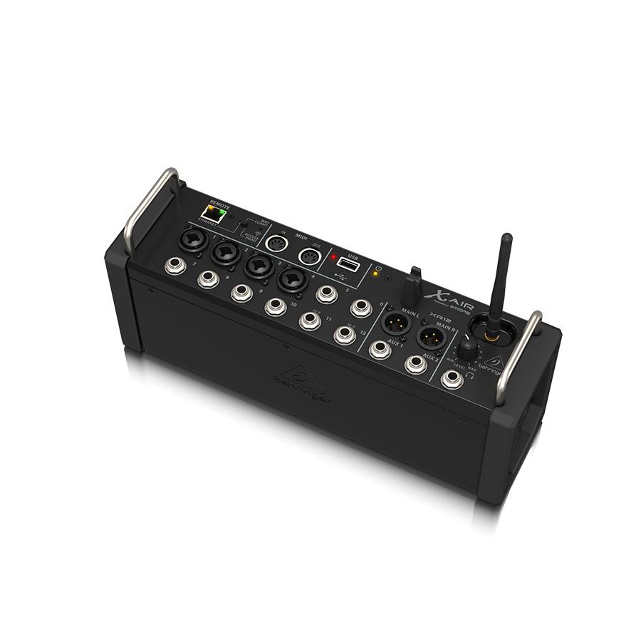 มิกเซอร์ดิจิตอล BEHRINGER X-AIR XR12 DIGITAL MIXER