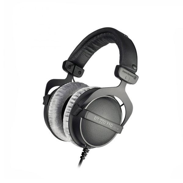 หูฟัง ยี่ห้อ beyerdynamic รุ่น DT770 PRO Studio Mixing Headphones