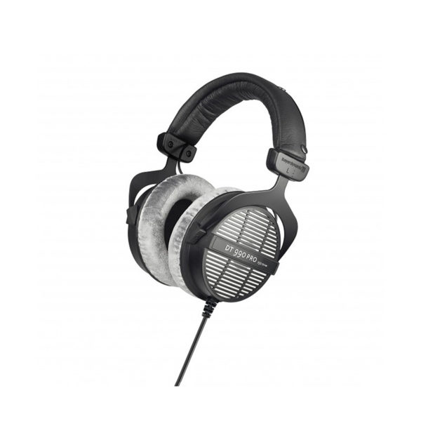 หูฟัง beyerdynamic DT990 Pro 250 Ohms Studio Headphones