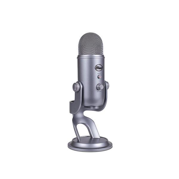 ไมค์USBอัดเสียง Blue Microphone YETI CASTER Microphone