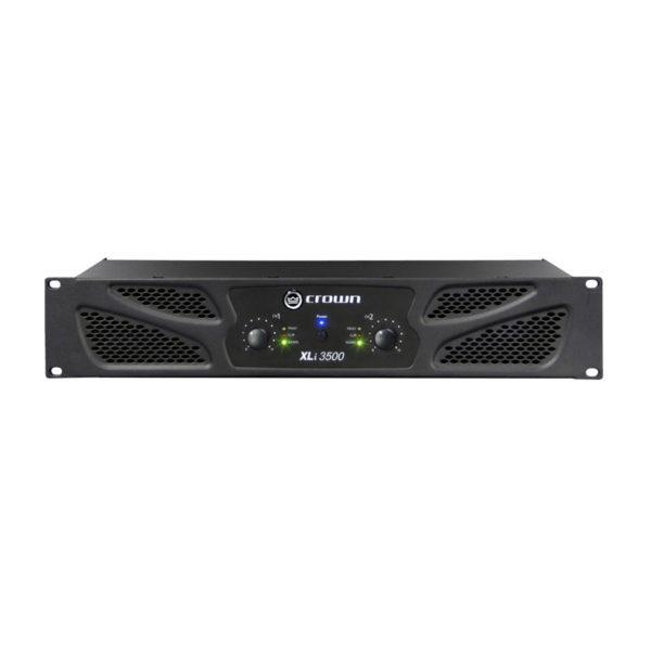 เพาเวอร์แอมป์ CROWN XLI 3500 Power Amplifier