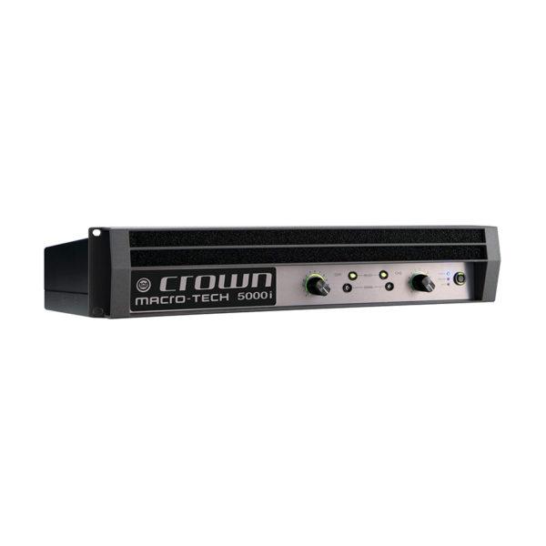 เพาเวอร์แอมป์ CROWN MA 5000i Power Amplifier