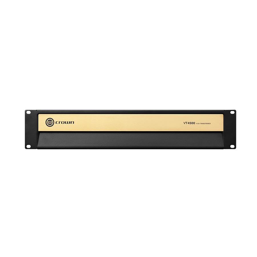 เพาเวอร์แอมป์ CROWN VT4500 Power Amp