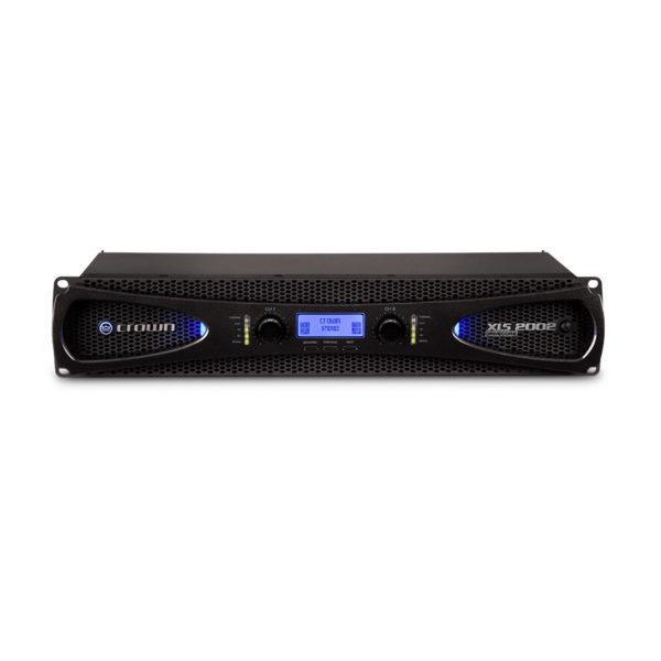 เพาเวอร์แอมป์ CROWN XLS 2002 Power Amplifier