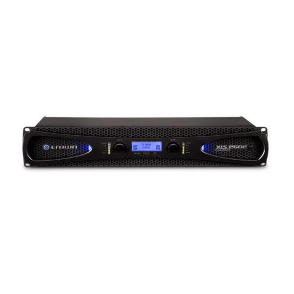 เพาเวอร์แอมป์ CROWN XLS 2502 Power Amplifier