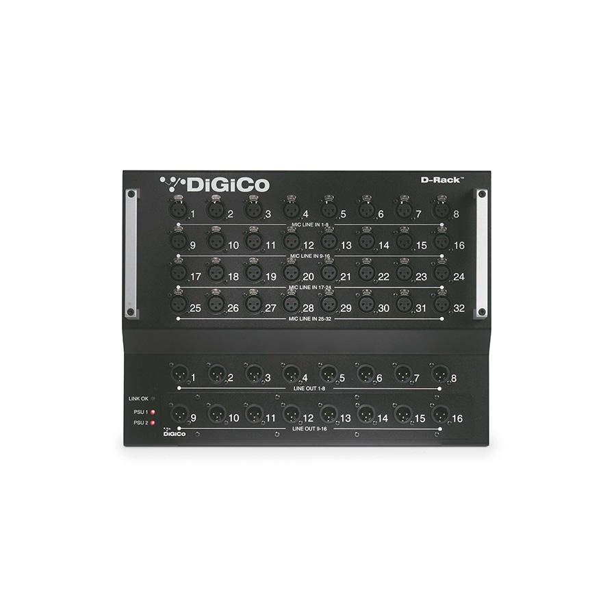 สเตจบ๊อก DIGICO D-RACK Stage Box