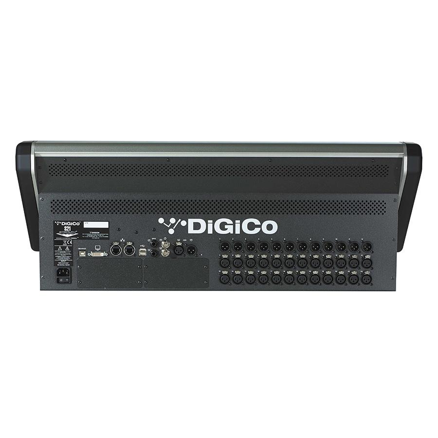 ดิจิตอลมิกเซอร์ DIGICO S21 WS Digital Mixer