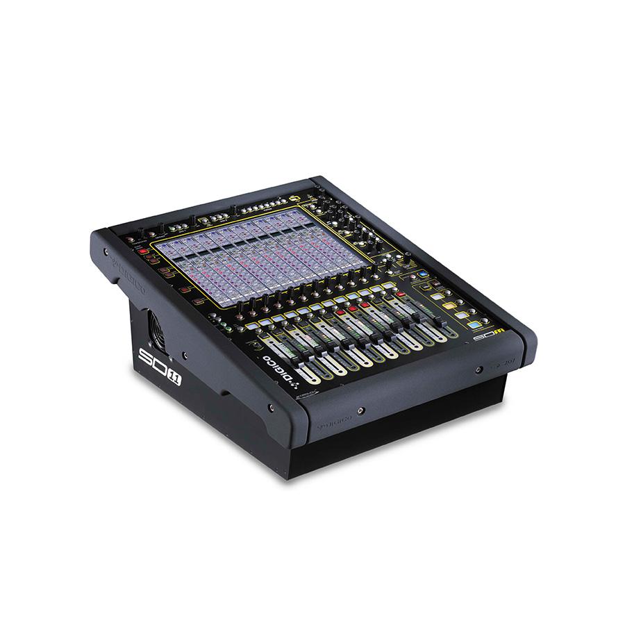 ดิจิตอลมิกเซอร์ DIGICO SD11 Console Digital Mixer