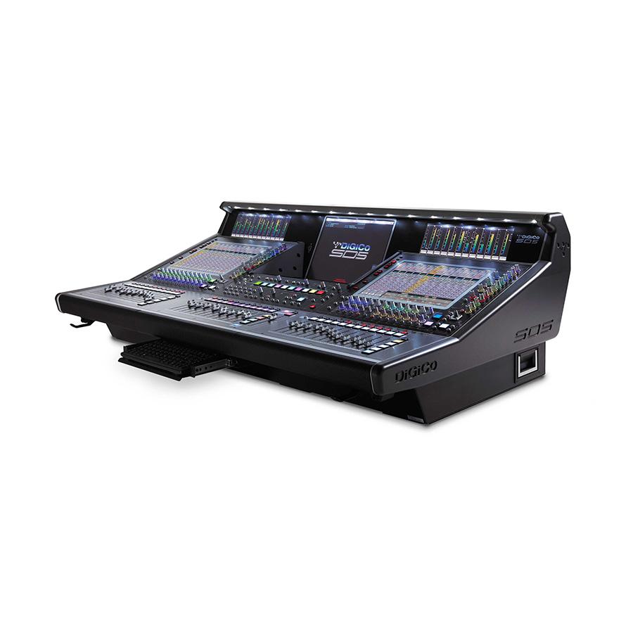 ดิจิตอลมิกเซอร์ DIGICO SD5-WS-OP Digital Mixer