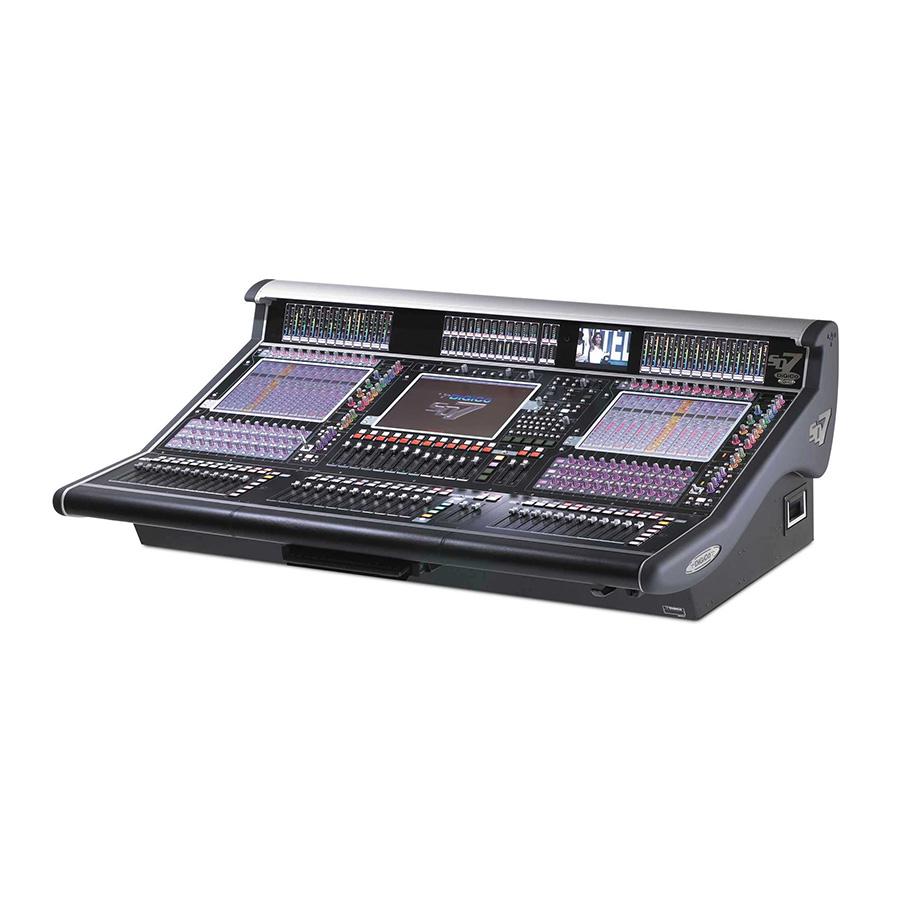 ดิจิตอลมิกเซอร์ DIGICO SD7-WS Digital Mixer