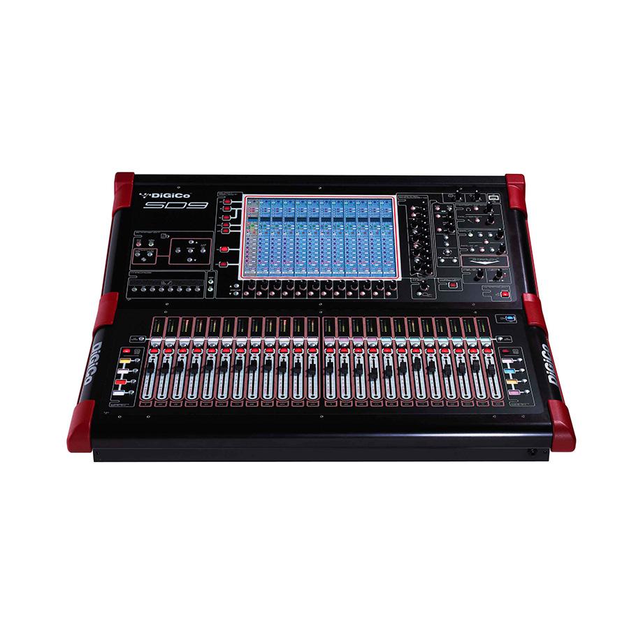 ดิจิตอลมิกเซอร์ DIGICO SD9 Worksurface Digital Mixer
