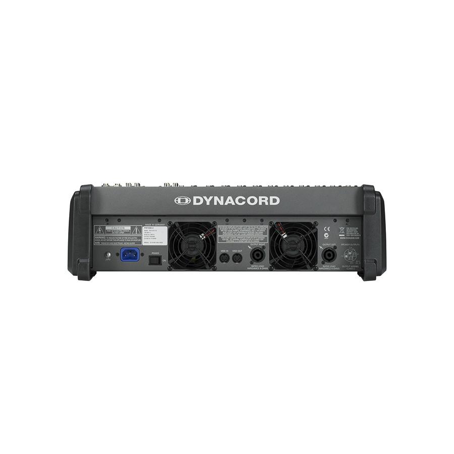 เพาเวอร์มิกเซอร์ DYNACORD PM1000-3 Powered Mixer