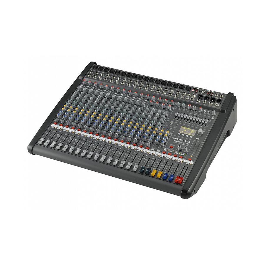 เพาเวอร์มิกเซอร์ DYNACORD PM1600-3 Powered Mixer