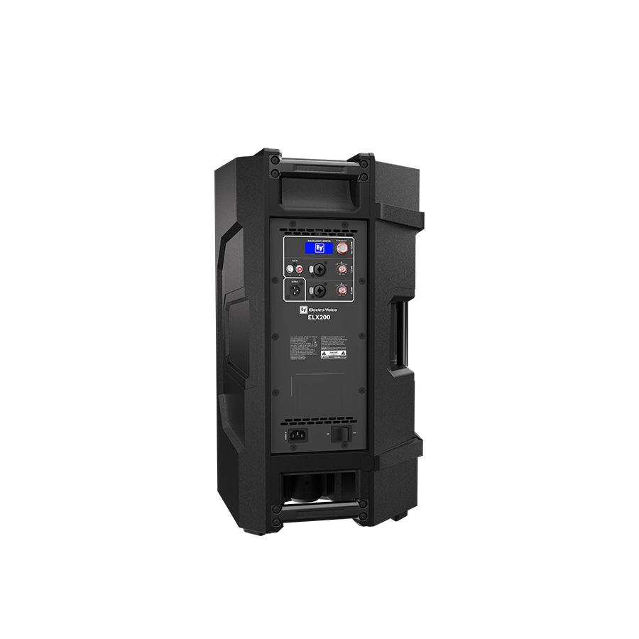 ลำโพงแอคทีฟ ยี่ห้อ EV Electro-Voice รุ่น ELX200-12P