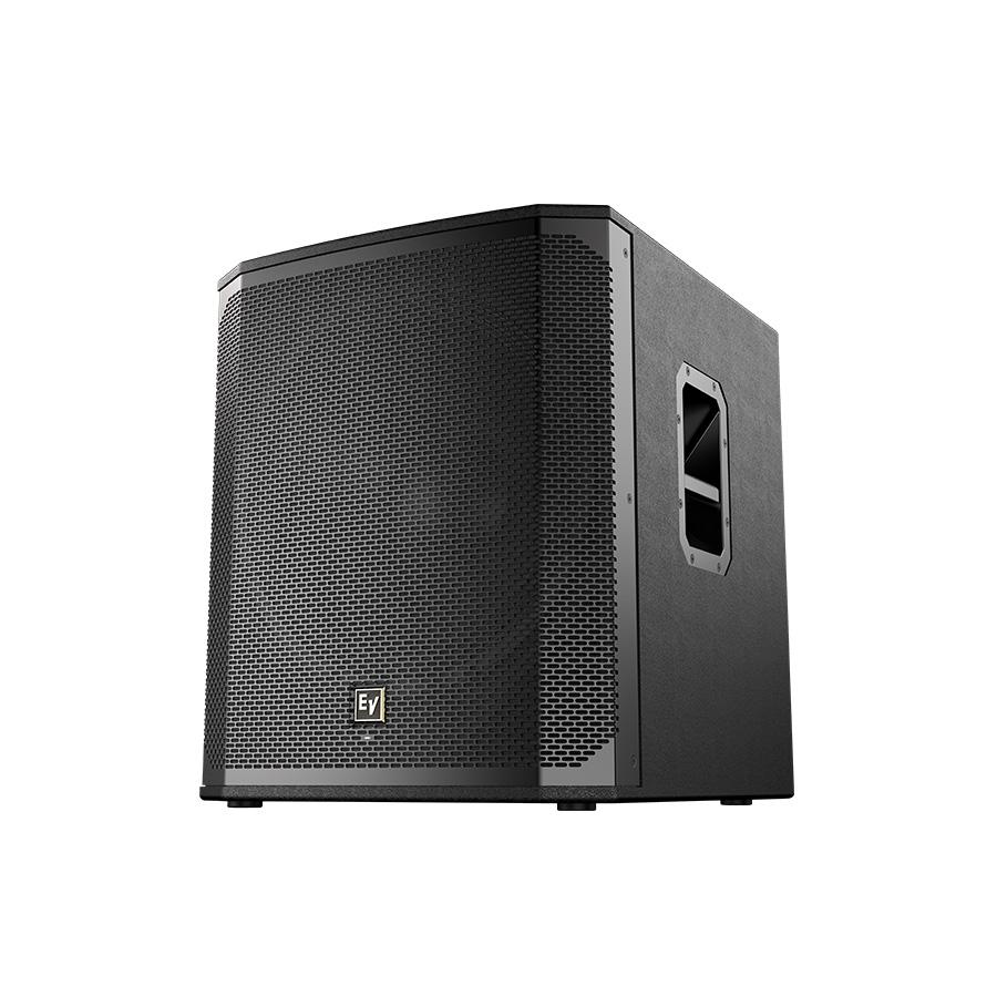 ลำโพงซับเบสแอคทีฟ ยี่ห้อ EV Electro-Voice รุ่น ELX200-18SP Powered
