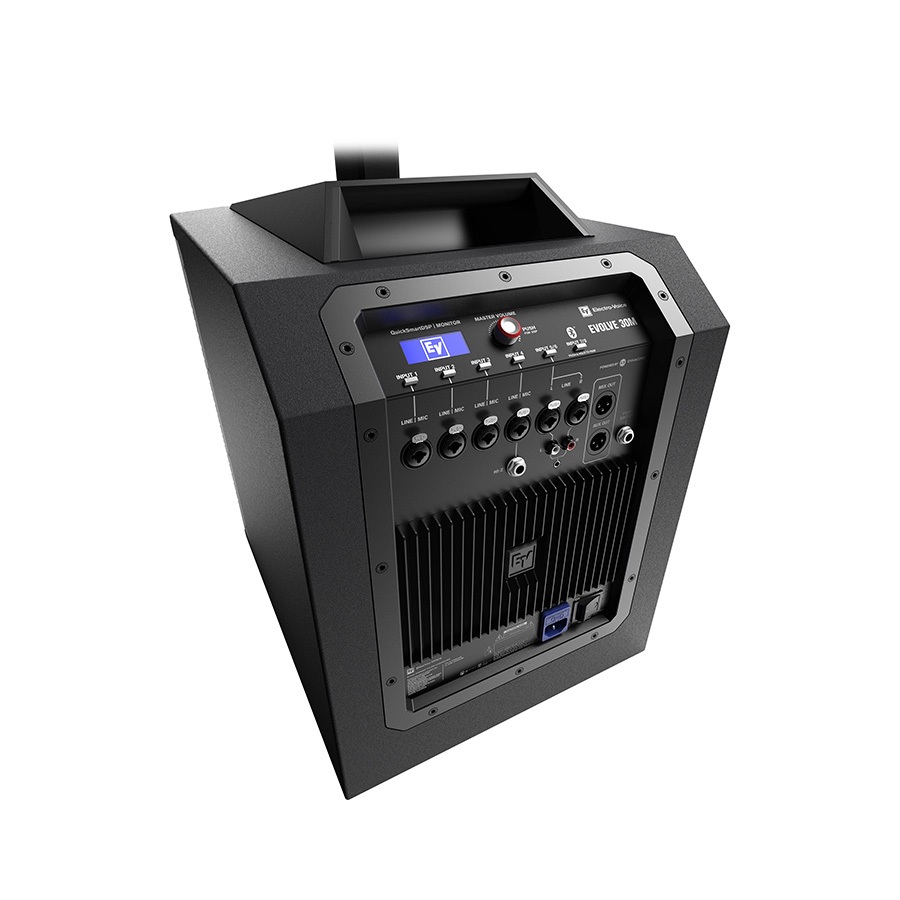EV Electro-Voice EVOLVE 30M ชุดเครื่องเสียงเคลื่อนที่