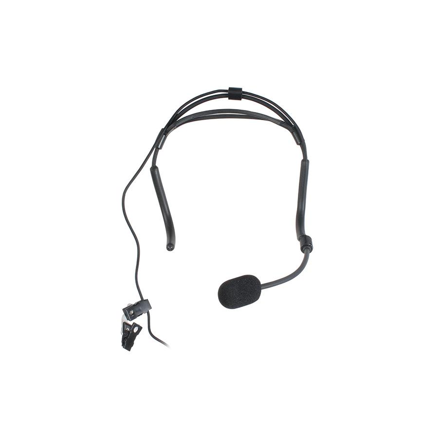 ไมค์สำหรับคาดศรีษะ ยี่ห้อ EV Electro-Voice รุ่น HM7