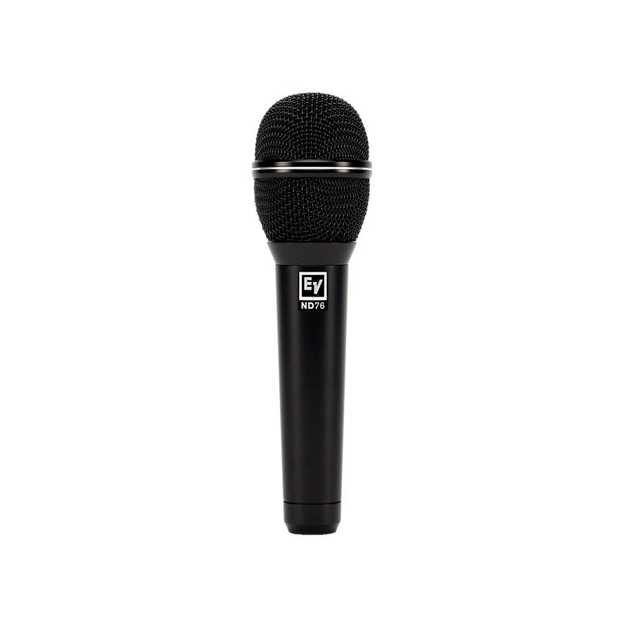 ไมโครโฟนสำหรับร้อง ยี่ห้อ EV Electro-Voice รุ่น ND76
