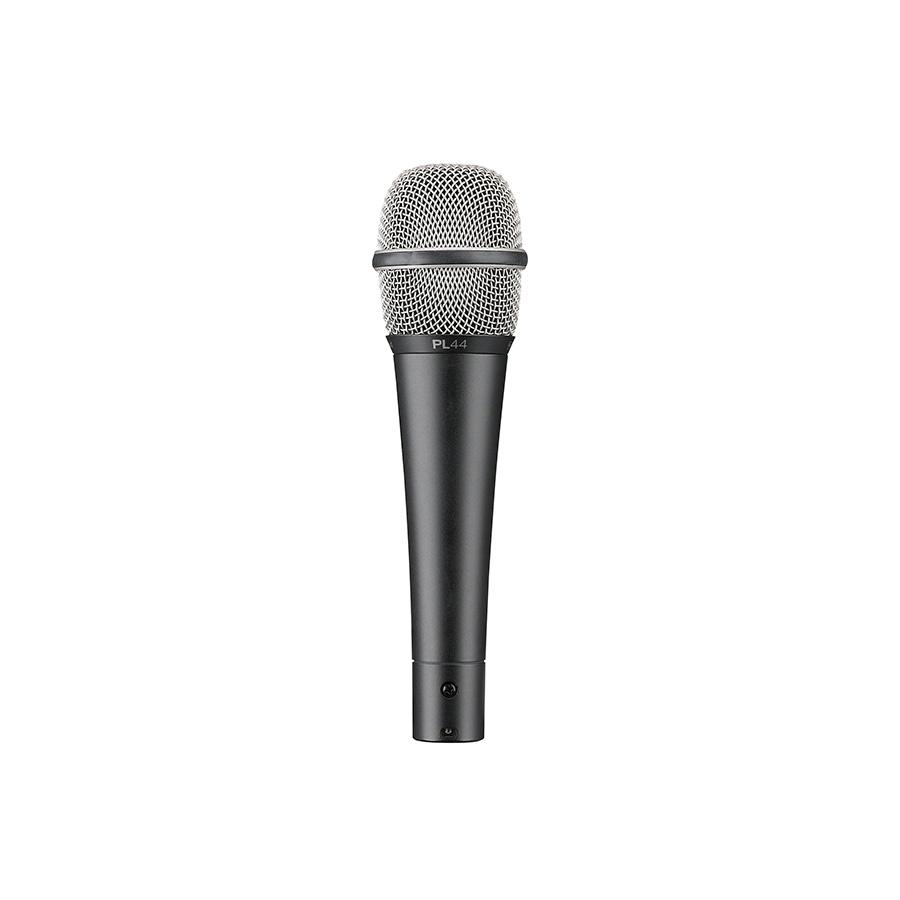 ไมโครโฟนสำหรับร้อง ยี่ห้อ EV Electro-Voice รุ่น PL44