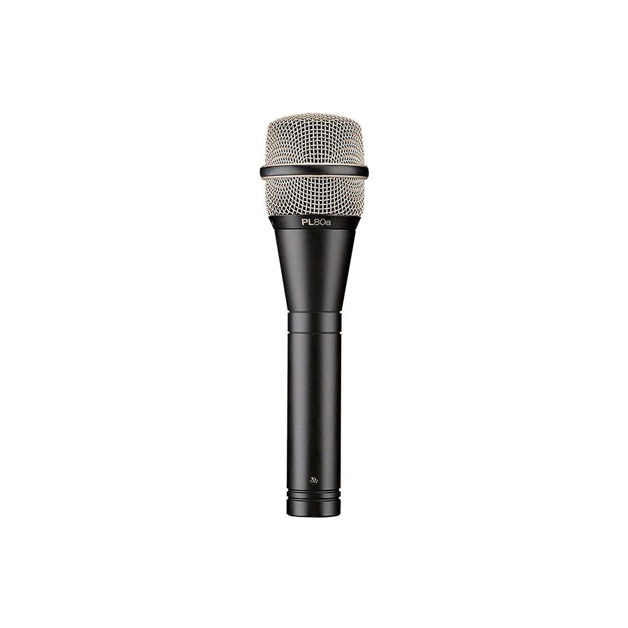 ไมโครโฟนสำหรับร้อง ยี่ห้อ EV Electro-Voice รุ่น PL80a