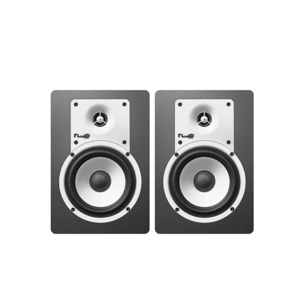 ลำโพงสตูดิโอ ยี่ห้อ Fluid Audio รุ่น C5BT Studio Monitor 5″