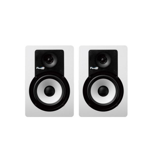 ลำโพงสตูดิโอ ยี่ห้อ Fluid Audio รุ่น C5BTW Studio Monitor 5″