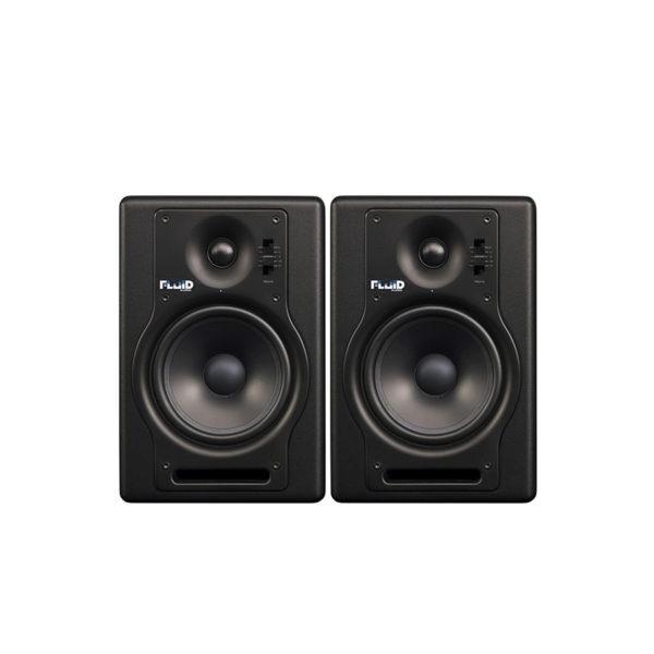 ลำโพงสตูดิโอ ยี่ห้อ Fluid Audio รุ่น F5 Studio Monitor 5″