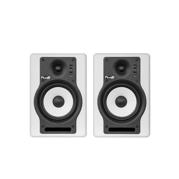 ลำโพงสตูดิโอ ยี่ห้อ Fluid Audio รุ่น F5W Studio Monitor 5″