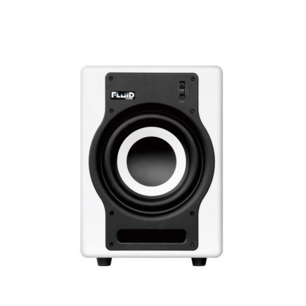 ลำโพงสตูดิโอ ยี่ห้อ Fluid Audio รุ่น F8SW Studio Subwoofer 8″