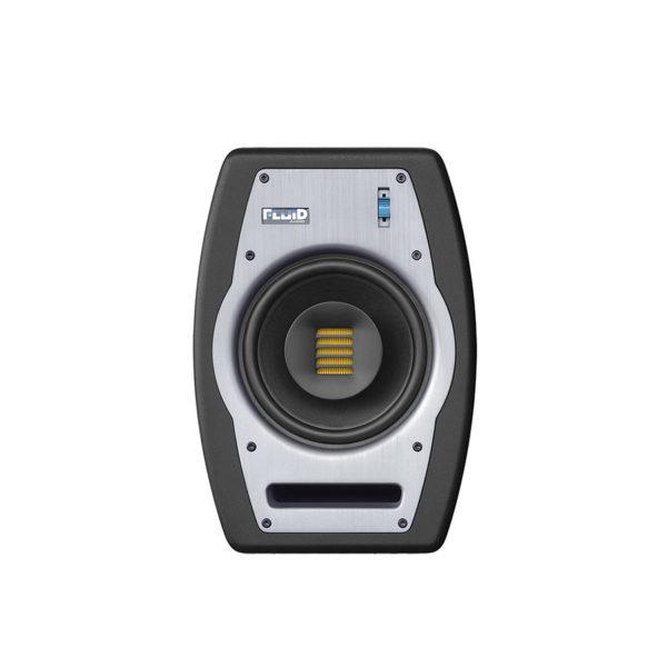 ลำโพงสตูดิโอมอนิเตอร์ ยี่ห้อ Fluid Audio รุ่น FPX7