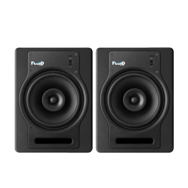 ลำโพงสตูดิโอ ยี่ห้อ Fluid Audio รุ่น FX8 Studio Monitor 8″