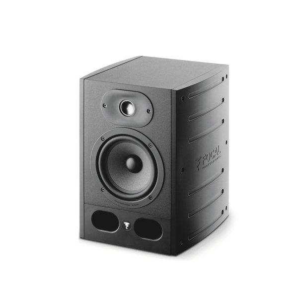 ลำโพงสตูดิโอมอนิเตอร์ Focal ALPHA 80 ACTIVE 2-WAY PROFESSIONAL LOUDSPEAKER