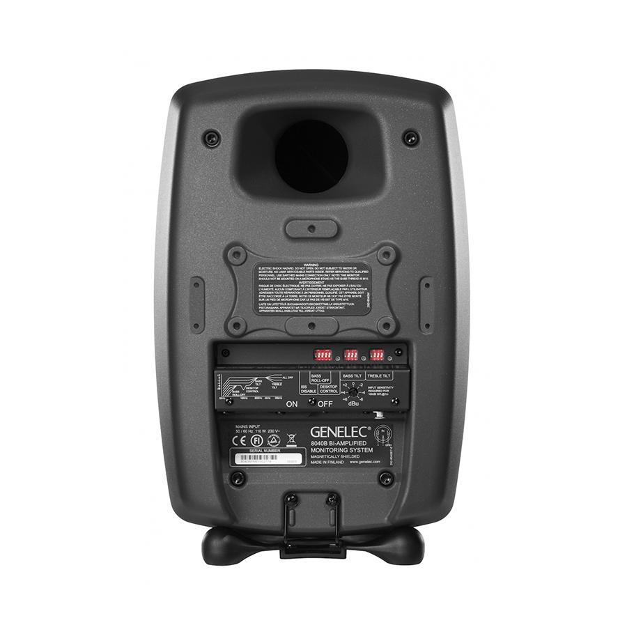 ลำโพงมอนิเตอร์ห้องอัด ยี่ห้อ GENELEC รุ่น 8040B PM 6.5 นิ้ว