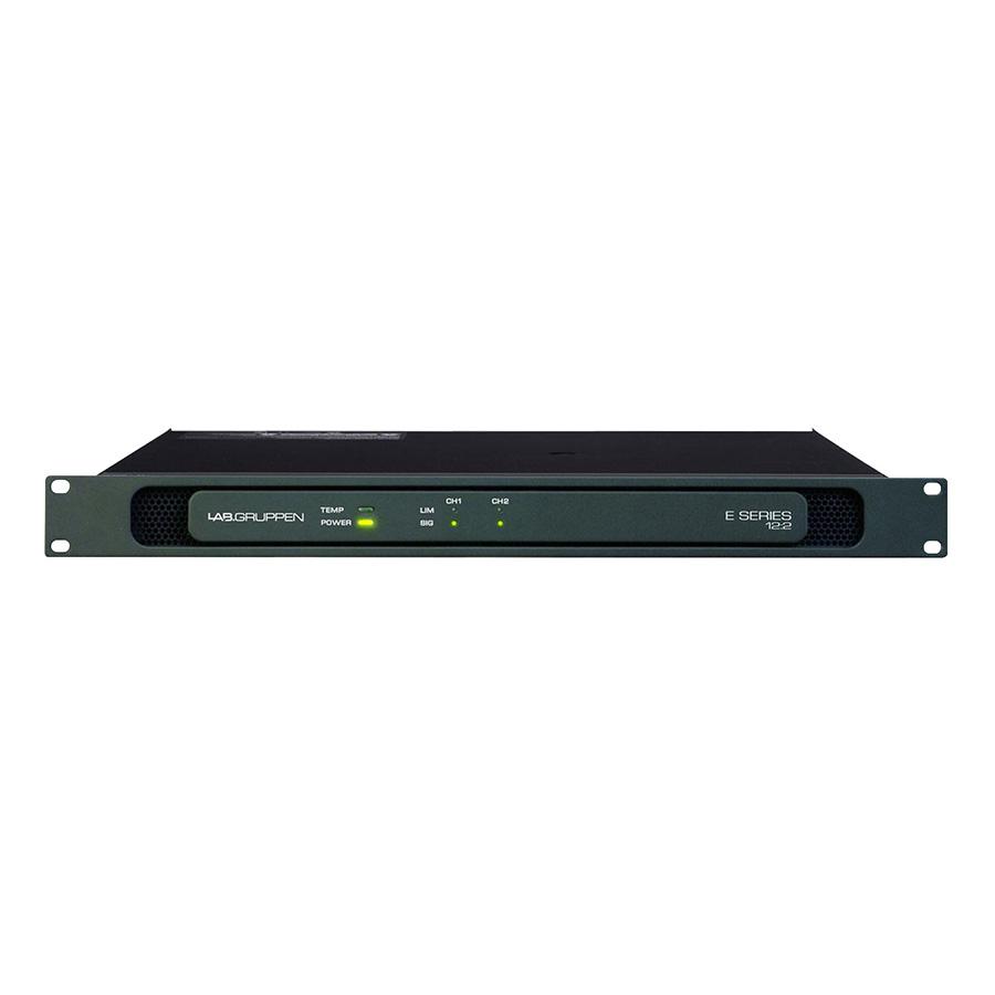 เพาเวอร์แอมป์ LAB GRUPPEN E12:2 Power Amplifier