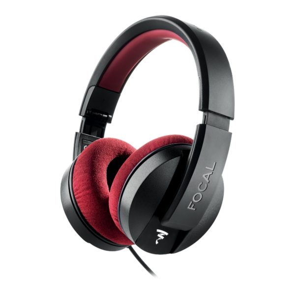 หูฟังอัดเพลง Focal Listen Professional CLOSED BACK HEADPHONES